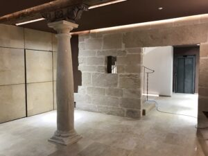 Portal Edificio Novelty