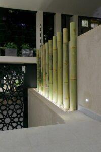 Entrada de Alhambra Gardens